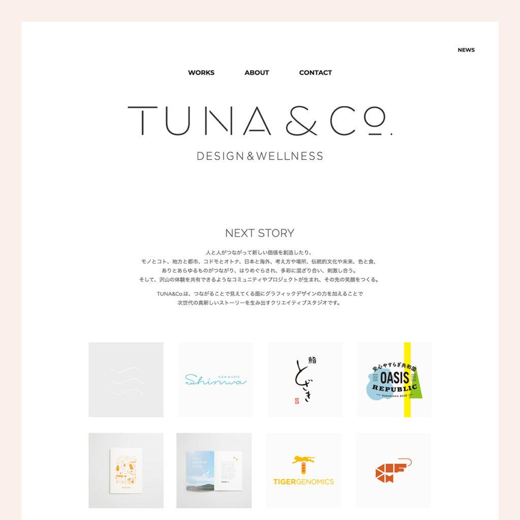 TUNA&CO