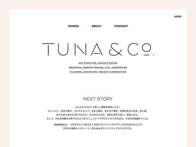 TUNA&Co.